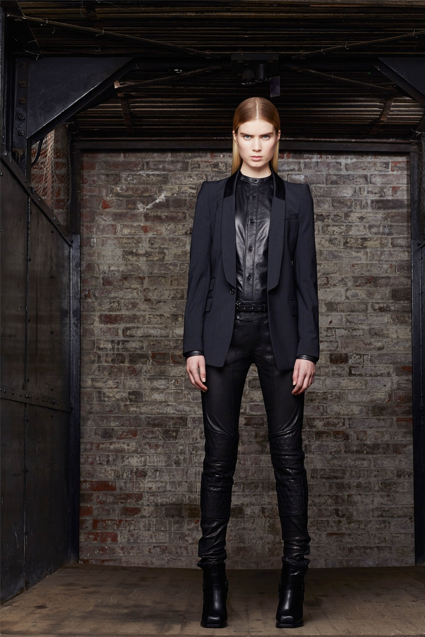 DIESEL BLACK GOLD PRE FALL LOOK 20